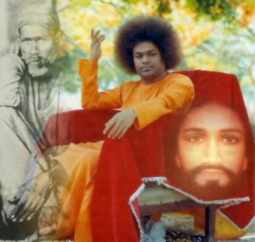 Prema Sai Baba