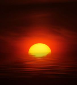 FOD Sunset