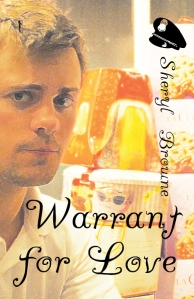 Warrant for Love - cover