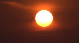 SUNRISE - MAHA SHIVARATRI 2013
