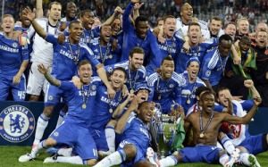 Chelsea FC Wallpapers 2012-2013 01