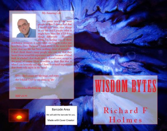 Wisdom Bytes Cover