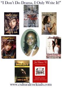 Janice Books